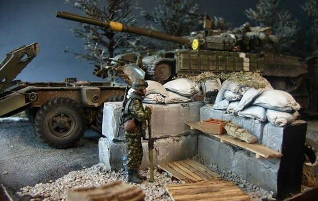 Сыграть в солдатиков: увидеть уникальную «Карманную армию» тюменцы смогут в местном музее
