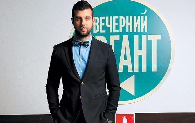 Иван Ургант посмеялся над депутатом, устроившим дебош в ростовском аэропорту
