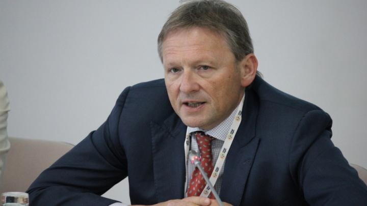 Борис Титов: «Предпринимателей чаще стали брать под домашний арест»