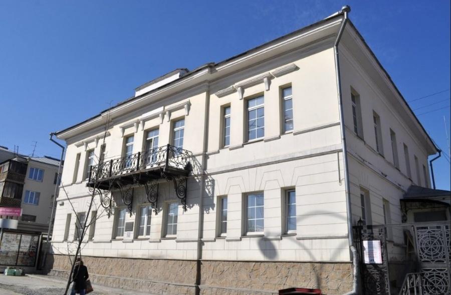Усадьба потомков Дрозжилова на пересечении Шейнкмана — Ленина.