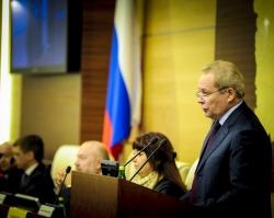 В Пермском крае проходит VI Конгресс ученых-юристов