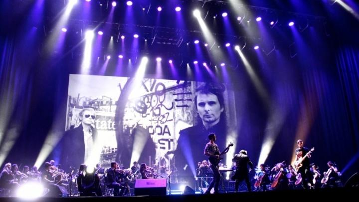 Живее всех живых: в самарском ОДО прозвучат самые громкие рок-хиты