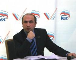 Александр Нечушкин: исполком ЕР направил помощь беженцам в Куйбышево