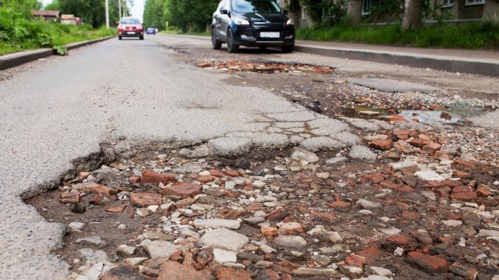 Ожидания и реальность: какие дороги в Ярославле выжили после гарантийного срока