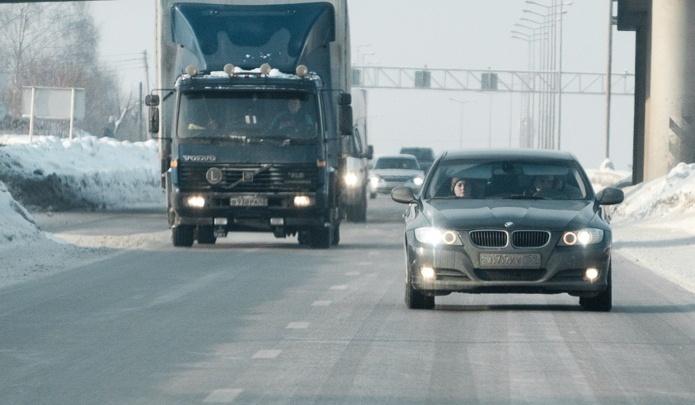 В Прикамье перекроют движение на трассе  Нытва–Кудымкар