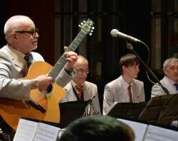 В Челябинске пройдет традиционный концерт памяти джазовых музыкантов