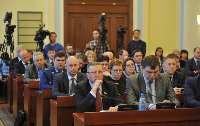 Ярославские власти посчитали, сколько денег потратили на госконтракты