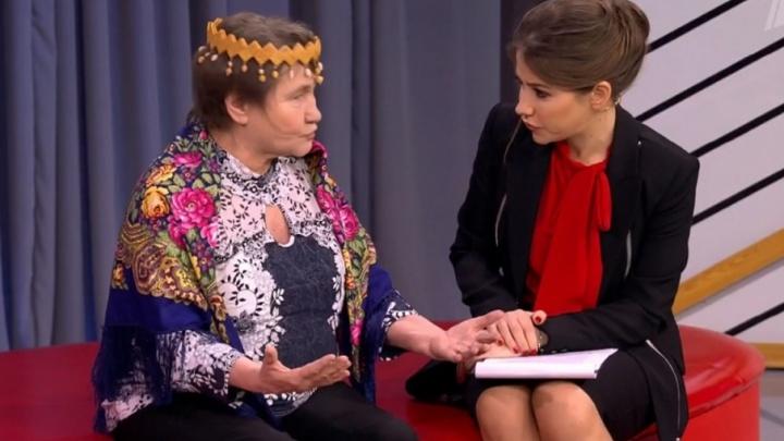 Шоу о пермской «матери Терезе»: программа Первого канала о приюте в Афонино глазами её участника