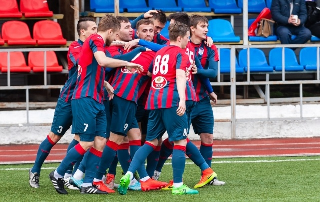 РФС сделал замечание ростовскому СКА за неработающее во время матча табло
