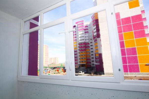 «ТДСК» предоставит обманутым дольщикам порядка 36 тысяч квадратных метров жилья