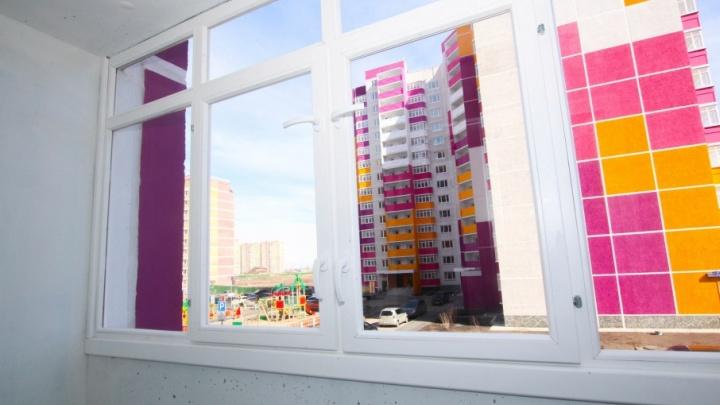 Обманутым дольщикам ЖСК «Перевалово» выдают одну квартиру на две семьи