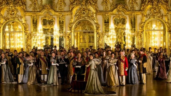 Фильм оскорбит только любителей кино: как в Ярославле в пух и прах разнесли «Матильду»