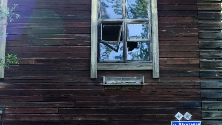 Байки из Турдеево: сюда ссылают матерей и бездомных