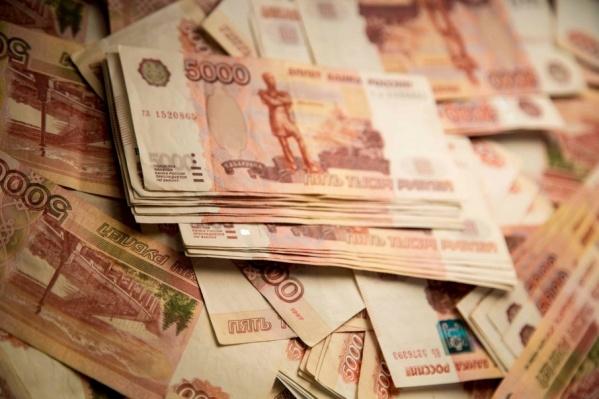 Свои услуги экс-чиновник оценил в 40 тысяч рублей