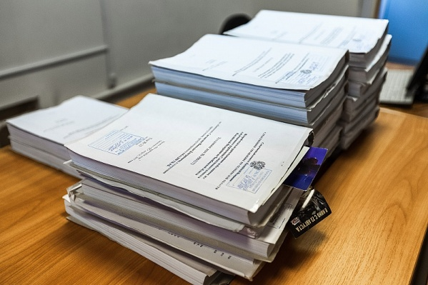 Суд по делу о крупном мошенничестве с автокредитами длился с февраля прошлого года