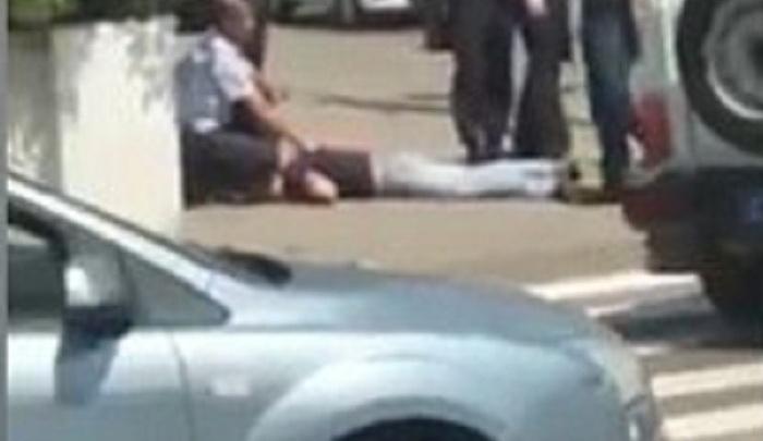 «Уходил от погони на угнанном автомобиле»: на Закруткина поймали подозреваемого в наркоторговле