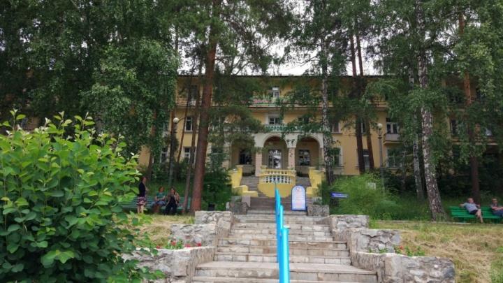 Лысых россиян отправят подлечиться в санатории