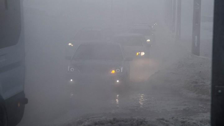 Синоптики Поморья предупредили о неблагоприятных метеоусловиях