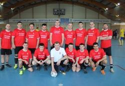 Волгоградцев ждут на финале футбольного чемпионата «Красного Октября»