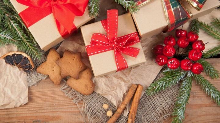 Оригинально и доступно: топ подарков до 2018 рублей