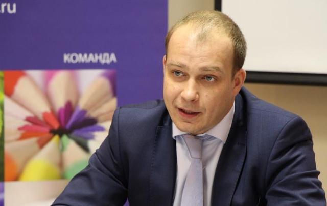 «Сотрудничаем со следствием»: главу РСТ Прикамья Антона Удальева вызвали на допрос
