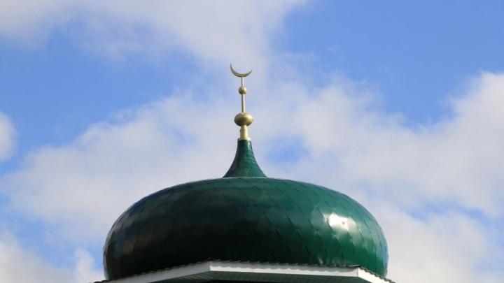 В Архангельске перенесли открытие мечети