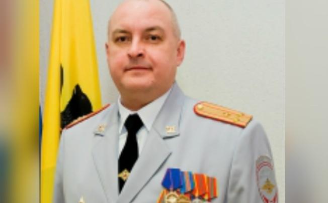 У ярославской полиции появился временный начальник