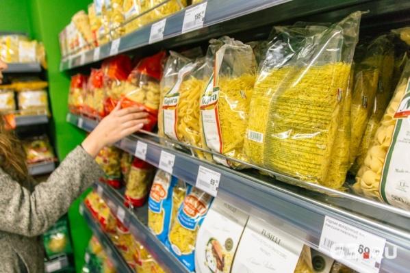 Тольяттинский завод составит конкуренцию другим производителям макарон
