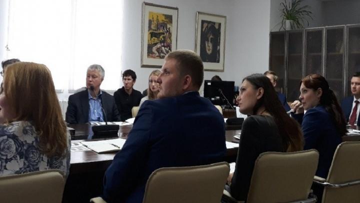 «Чтобы был заказ со стороны власти»: в Архангельске создали отделение Российского общества политологов