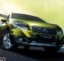 «Волга-Раст» приглашает за Suzuki New SX4