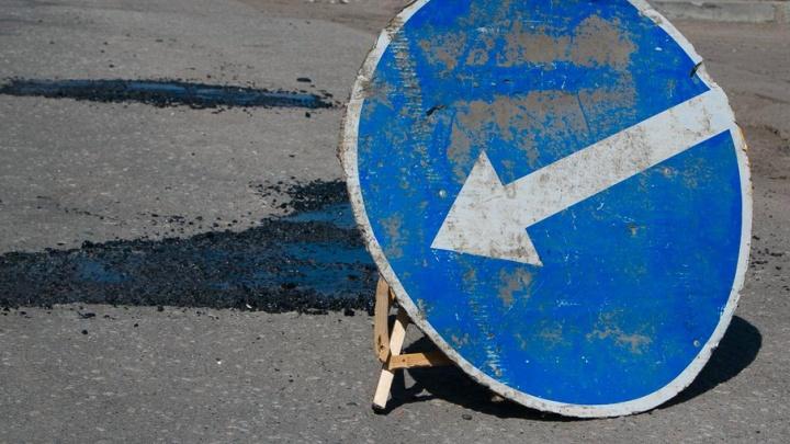 Архангельск получит из областного дорожного фонда сто миллионов рублей