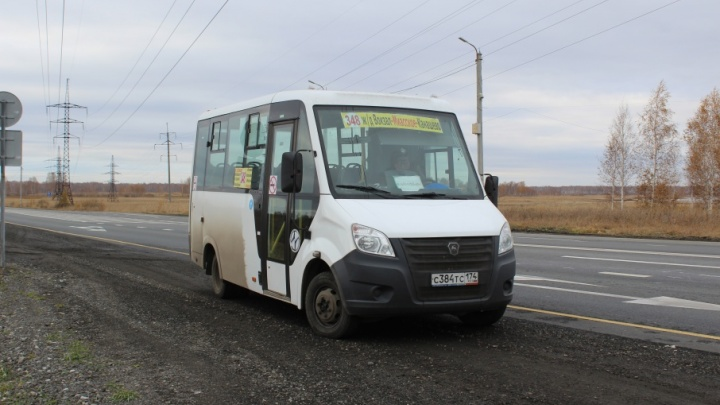 «Нужда заставила»: в Челябинске поймали бесправного маршрутчика