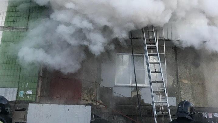 «С каждым работать будут индивидуально»: челябинские власти помогут погорельцам из общежития