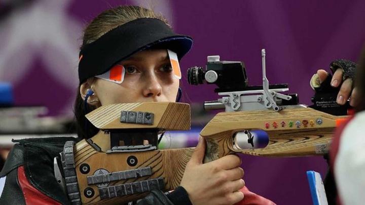 Золото, серебро и бронзу завоевали стрелки из Архангельска на всероссийских соревнованиях