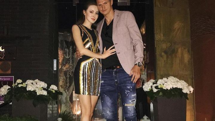 Анастасия Костенко уезжает от Дмитрия Тарасова в Сальск