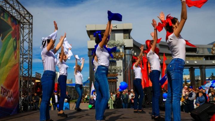 От диафильмов до караоке с «Хором Турецкого»: 7 самых зажигательных событий на День области в Тюмени