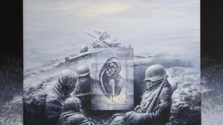 Жители Берлина 2 февраля скажут спасибо Сталинграду