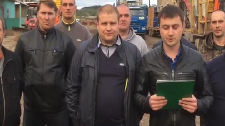 Предприниматели Устьянского района обратились к Путину с просьбой спасти малый бизнес
