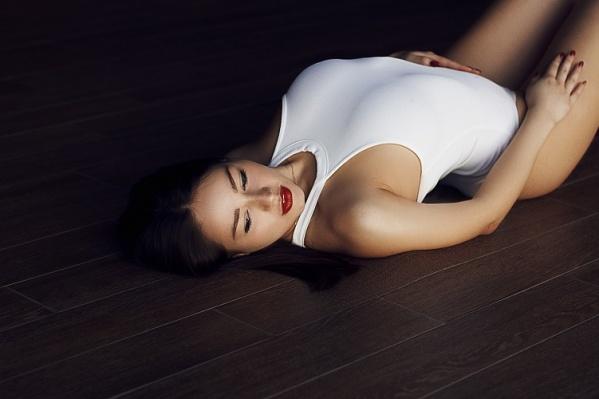 Татьяна уже хвасталась снимками на сайте журнала Maxim