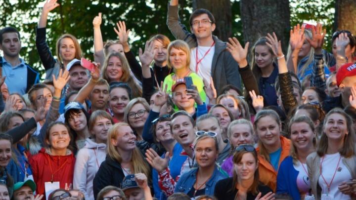 Теперь в Малиновке: в этом году «Команду 29» проведут в Устьянском районе