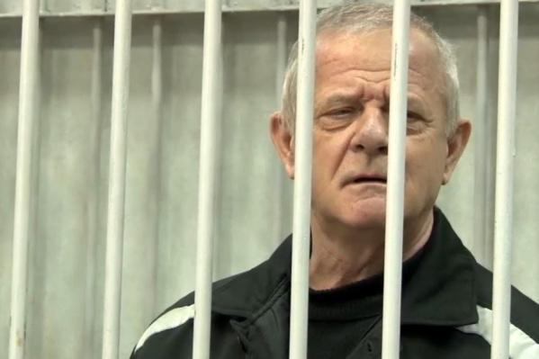 Впервые полковника задержали в 2005 году