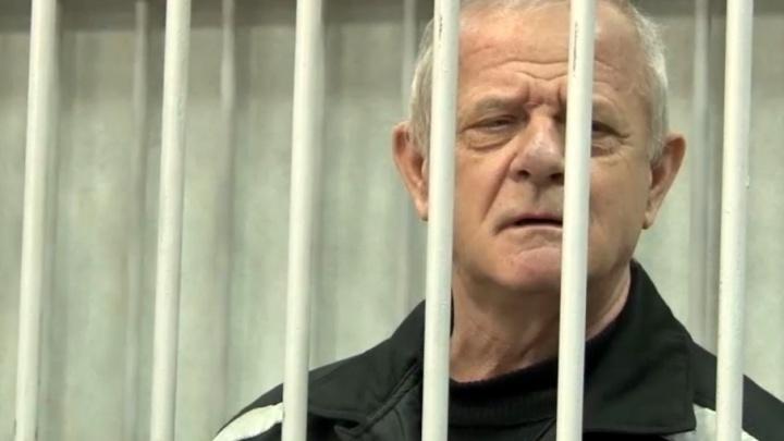 Верховный суд отказался отпускать на свободу полковника Квачкова