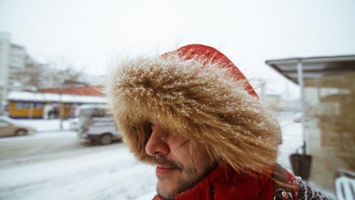 5 способов не располнеть осенью и зимой: рекомендации тюменцам от диетолога