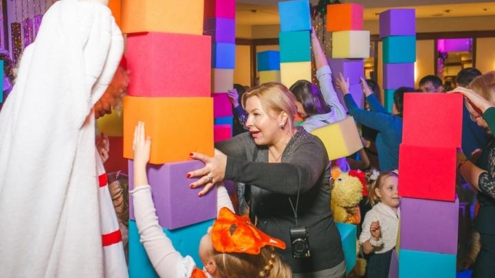«Сказка приходит в твой дом»: северян приглашают бесплатно посетить фестиваль семейных театров