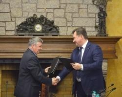 «ЛУКОЙЛ» инвестирует более полутора миллиардов рублей в Прикамье