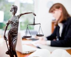 Юридическая помощь физлицам останется востребованной