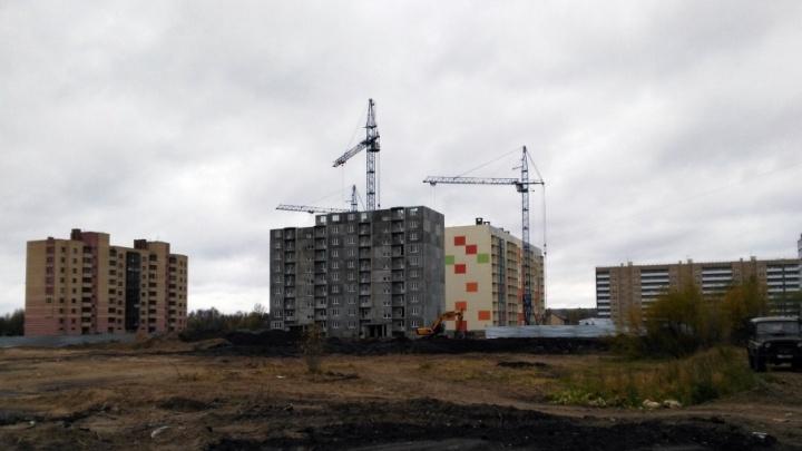 Ключи для новосёлов: в городе программа расселения ветхого жилья вновь может быть сорвана