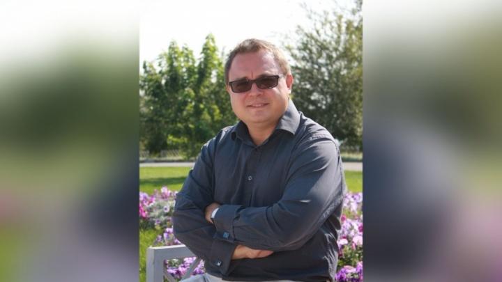 Британского профессора уволили из волгоградского госуниверситета