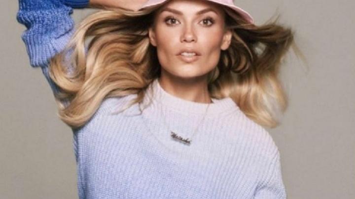 Пермская модель Наташа Поли снялась для парижского Vogue