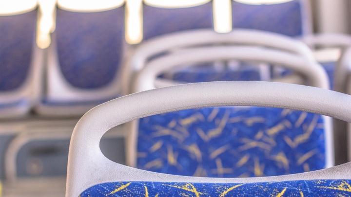 В Архангельске закроют автобусный маршрут №22